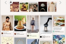 Social Media / Interesting finds in the world of social media. / by Yo Le