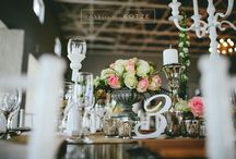 Rustic Wedding in the Countyr / What an honour it was to be involved in this awesome couple's special day at The Orchids Venue in the beautiful Natal Midlands. What an incredible venue! Photographer: Knot Just Pics. Cake: Harvey's Restaurant.