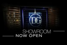 Decor Group Showroom now open  / Come visit us in our new showroom located at 6175 hwy 7 in 13 Vaughan one L4H 0P6....huge section of Columns, Mouldings, Doors and Wainscotting.