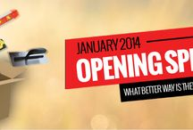 Qualitools Opening Specials 2014