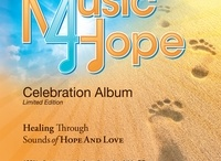 """Music4Hope for your Special Event / Music4Hope can create a custom music collection for your special day. Weddings, corporate events, parties. Also accepting a limited number of requests for free live performances at churches and community groups for 2013. Send us your request and I'll work on suggestions right away with our advisory board and volunteers around the country. Thanks! More information can be found at www.m4h.co or Facebook under """"Music4Hope"""" to book our artists for live performances or use of original compositions."""