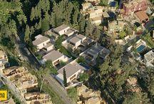 Promoción FORESTA - Torremolinos / FORESTA es un residencial formado por 6 casas unifamiliares aisladas. Ubicadas en un enclave único para que disfrutes de la naturaleza en estado puro.