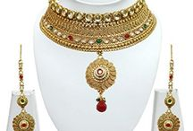 Amazing Bollywood Style Valentine Gifted Bridal Set