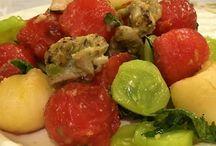 Chefling Salad