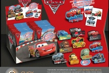 Disney's Cars and others