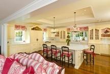 Diana's Kitchen / by Kimberly Walker