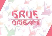 Les petites Grues origami / Un porte-bonheur tendance, ça vous dit ?