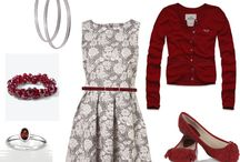 Dress outfits