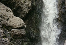 Waterfalls in Pagosa Country