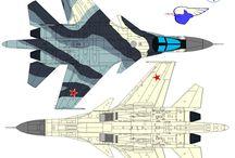 Suchoj Su-34 Fullback