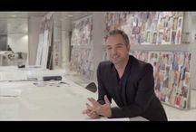 Meet Hervé Moreau / Pronovias' Artistic Director