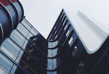 Skyggespill / Former, flater og komposisjoner skapt av lys og skygge