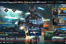 Modern Combat 5 Hack / We are really excited to present you the newest hacking tool that actually works for Modern Combat 5 Blackout.