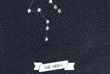 Tatuagem constelação