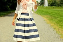 Fashion & Style / by Haylee Mollerup