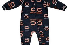 Chicago Bears Infant Gear / Gear for tiny Bears fans / by Chicago Bears Pro Shop