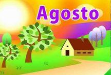 Spanish - Calendar
