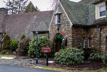 Poconos Inns, B&B's / Pocono Mountains Inns and Bed and Breakfasts in Northeast PA.
