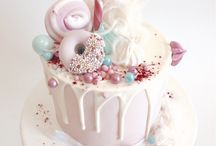 Cool cakes & tips!