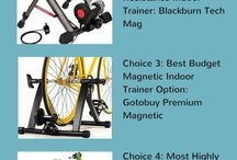 Fitness Training / All about fitness training of all kinds, but focused on cycling for fitness. Tips and advice about fitness training.