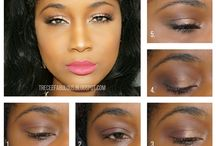 beauty | tutorials / Awesome Eye shadow looks to try out, Eyeshadow tutorial, Eyeshadow pictorial, easy eye makeup