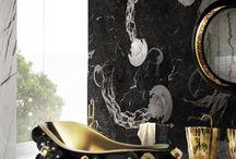 Проекты ванной комнаты от бренда Maison Valentina