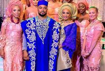 African Dressing / Weddings