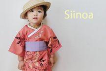 ハンドメイド ベビー着物と雑貨 / http://siinoa.shop-pro.jp/
