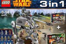 Another new LEGO 3 in 1 Super Pack Star Wars recommended