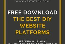 How to Choose a Website Platform
