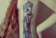 Ink.spiration / by Amy McCann {junqueologist}