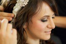 Wedding Ideas! / by Brianna Johnson