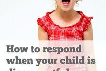 Child Behaviour