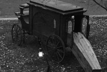 Hearse Things