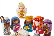 Crochet oddities