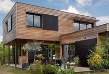 Inspiration maison Sims