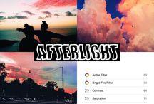 afterligth