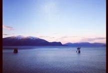 Wrangell Alaska / by Theresa-Tracy Allen