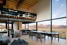 HOUSES: interior
