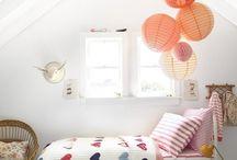 Childhood Bedroom Ideas