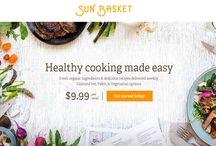 Sun Basket Coupon Codes / SunBasket.com mission is to bring the West Coast's best farm fresh food directly to your table. They're passionate about supporting independent farmers, ranchers, and fishermen who offer you the highest quality, sustainable ingredients.For more coupons and deals visit: https://www.couponcutcode.com/stores/sunbasket/
