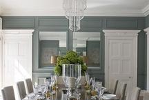 Dining Room Love / by Brandy O'Neill   Nutmeg Nanny