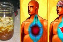 Gezondheid  en cholesterol verlagen