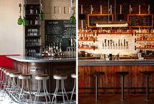 Bars • Coffee • Restaurants