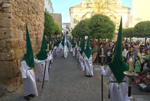 Semana Santa in Marbella / Photos of the famous Semana Santa (Easter week) in Marbella