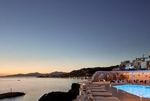 Kouros Hotel & Suites, 5 Stars luxury hotel, apartments in Mykonos, Offers, Reviews