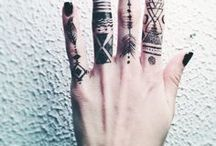 Inspirations ~ Inked