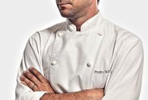 RETRATOS_CHEFS / by Agoisfoto Agois