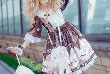 oriental lolita