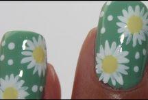 Nails!! / by Jackeline Gonzalez